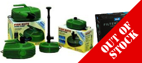 Pond Pumps for Sale