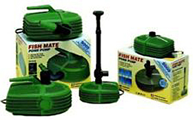 Fish Mate Pond Pumps for Sale
