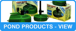 Pond Products for Sale